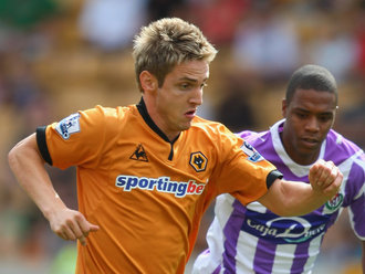 Kevin Doyle - Off the mark