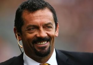 Phil Brown - Coming to a tanning salon near you