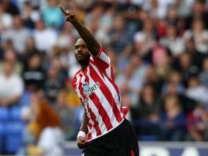 Darren Bent has been in great form for Sunderland
