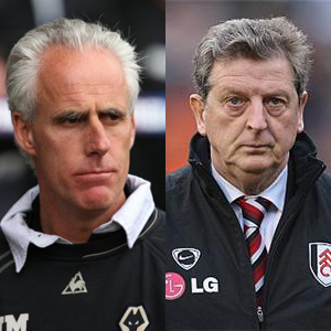 McCarthy & Hodgson - Two former international managers clash on Sunday