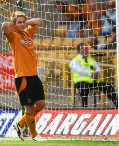 Kevin Doyle - Best game in a Wolves shirt?