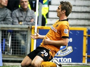 Kevin Doyle - 3 goals in 4 league games
