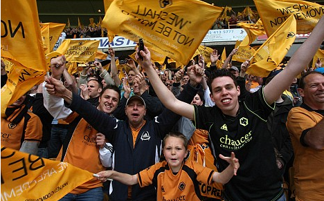Young Wolves Blog: Schooled