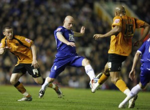 The last meeting with Blues was memorable for a terrible Wolves performance and that horror challenge on Iwelumo