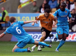 Failing to beat sides like Hull at Molineux has cost Wolves so far