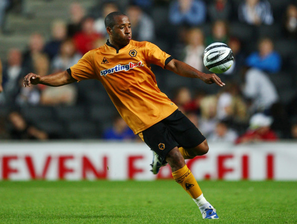 Training Match: Man Utd 3 Wolves 0