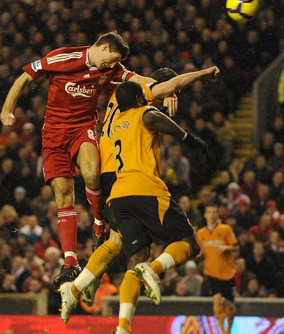 Wolves Vs Liverpool Preview