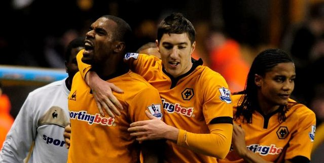 Let Off: Wolves 2 Crystal Palace 2