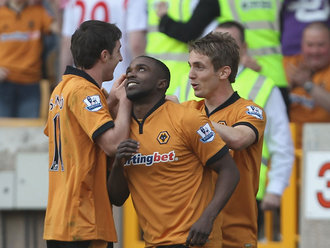 On The Verge: Wolves 1 Blackburn 1