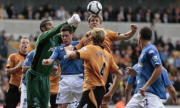 Portsmouth Vs Wolves Preview