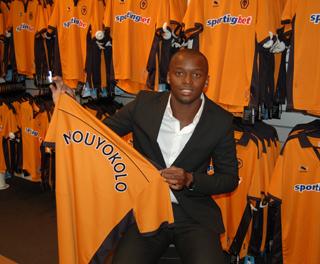 Mouyokolo transfer completed