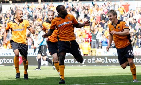 Wolves 1 Newcastle 1