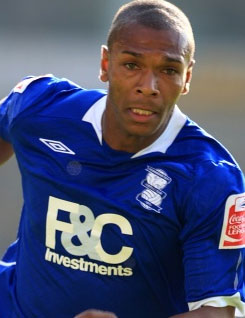 Wolves to sign Marcus Bent on loan