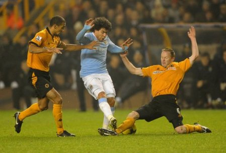 Wolves Vs Man City Preview