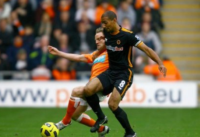 Wolves Vs Blackpool Preview