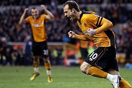 Wolves 3 Spurs 3