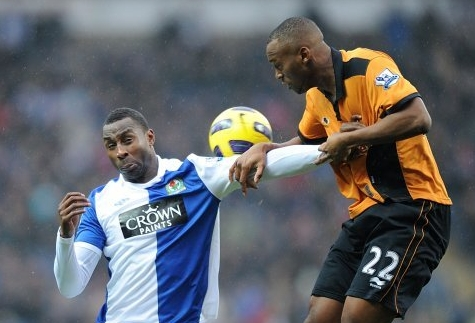 Wolves Vs Blackburn Preview