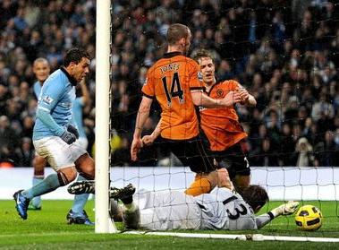 Man City Vs Wolves Preview