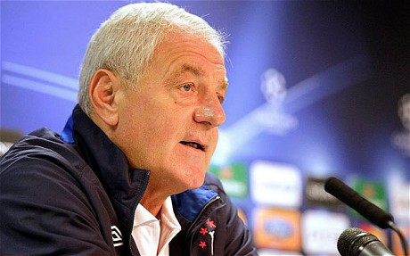 5 reasons to give Walter Smith a chance