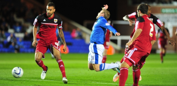 Peterborough United Vs Wolves Preview
