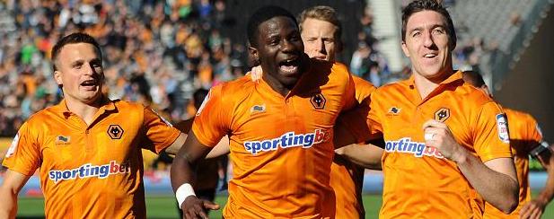 Wolves 1 Sheffield Wednesday 0