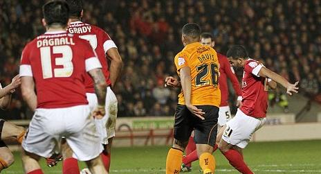 Barnsley Wolves