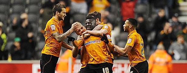 Wolves Watford