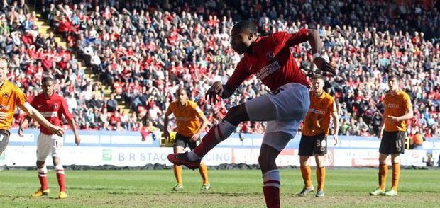 Charlton Wolves