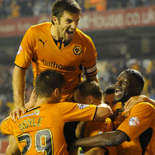 Wolves 2 Crawley Town 1