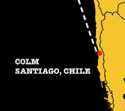 Wolves Blog Postcard Stop #4 – Santiago, Chile