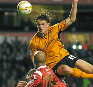 Wolves 0 Walsall 1