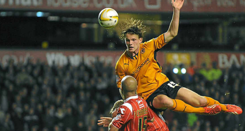 Wolves Walsall home