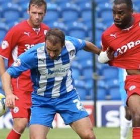 Colchester United Vs Wolves Preview