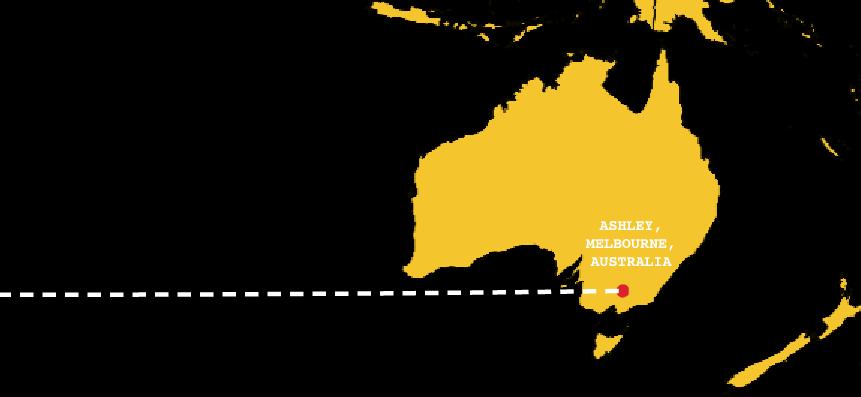 Ashley Australia