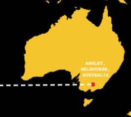Wolves Blog Postcard Stop #5 – Melbourne, Australia