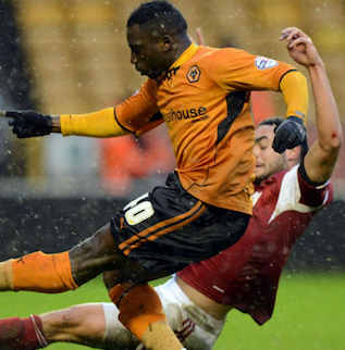 Wolves 3 Bristol City 1
