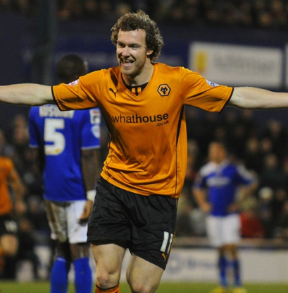 Oldham Athletic 0 Wolves 3