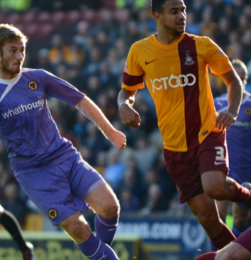 Wolves Vs Bradford City Preview