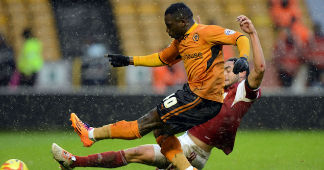 Wolves Bristol City