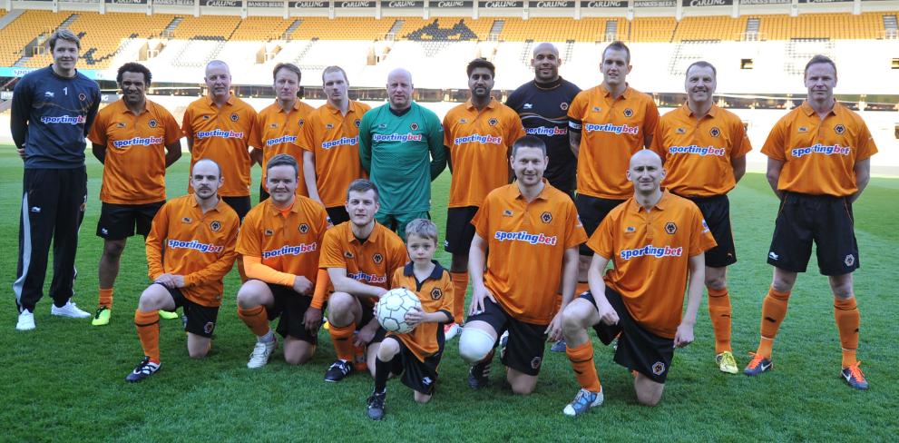 Football aid 2014