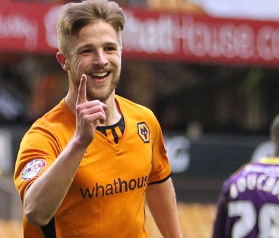 Wolves 2 Notts County 0