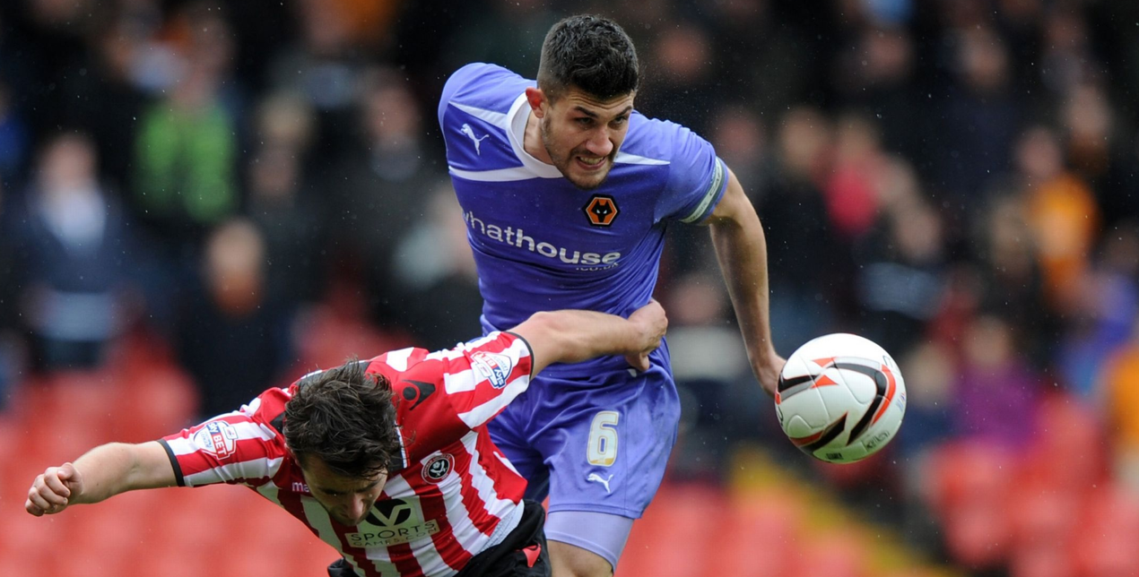 Batth Sheffield Utd