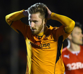 Crawley Town 2 Wolves 1