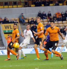 MK Dons Vs Wolves Preview