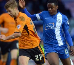 Wolves Vs Peterborough Preview
