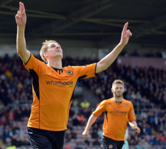 Coventry City 1 Wolves 1