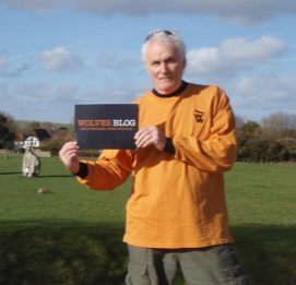 Wolves Blog Postcard Stop #7 – Melksham, Wiltshire