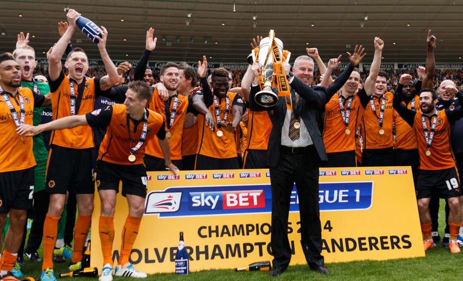 Wolves League One Trophy