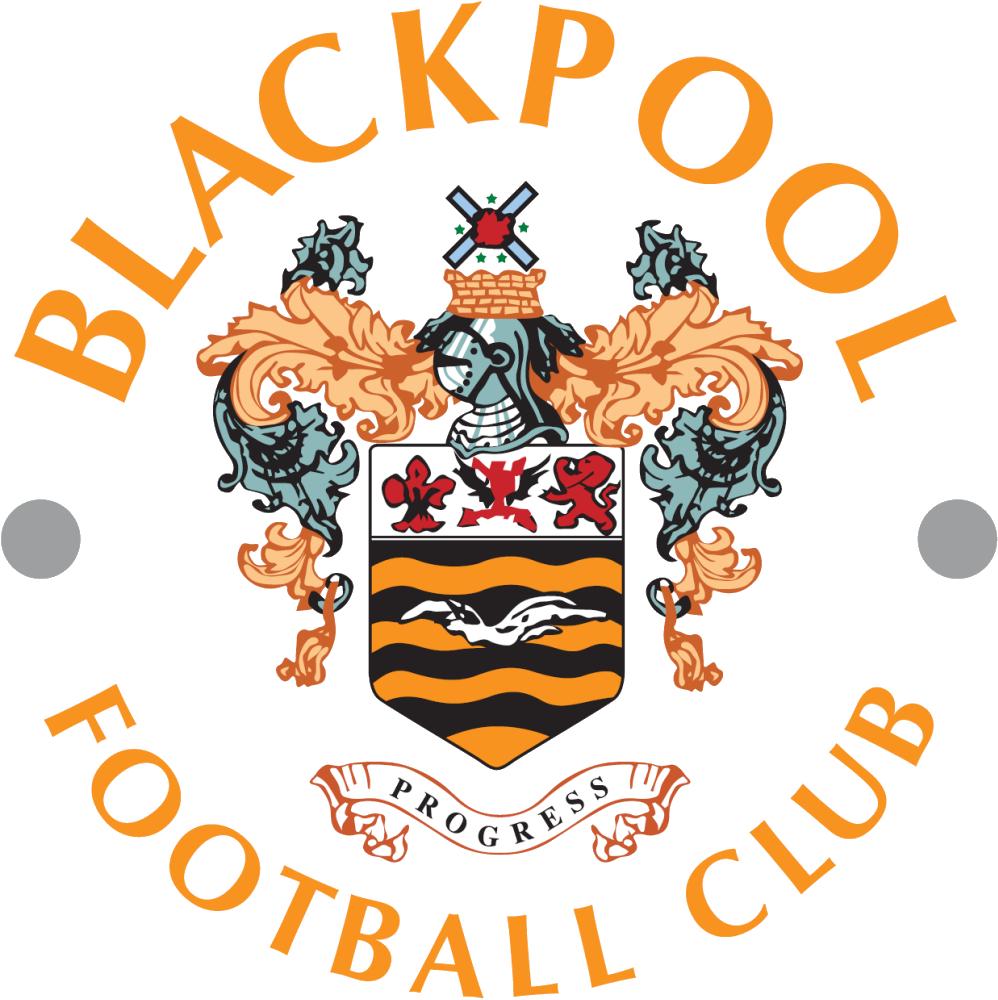 Blackpool-FC-Logo