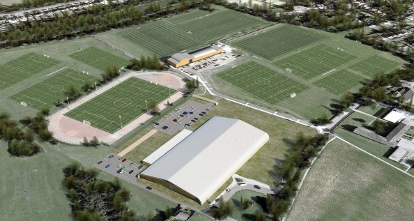 Wolves academy plan